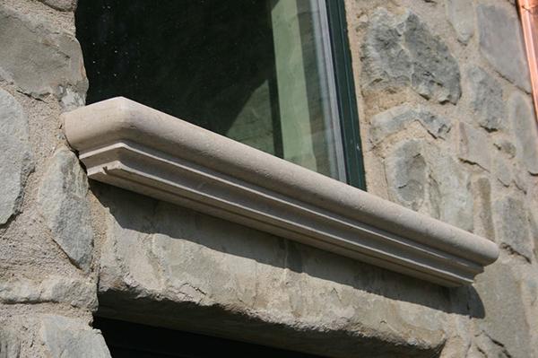 Prodotti giulio cesare marmi realizzazione scale - Soglie finestre prezzi ...